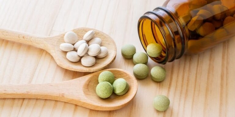 Are Supplements Effective For Growing Hair