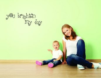Brighten Up Your Walls With Roommates Wall Decals